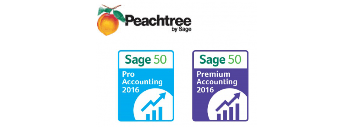 Sage Peachtree product picture